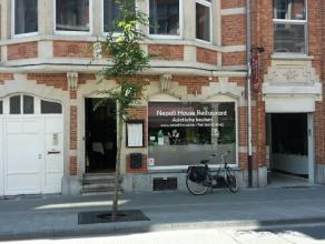 Op zoek naar een zeer gunstige locatie voor het uitbaten van een volledig uitgerust restaurant?<br /> Meer informatie omtrent deze overname van de han