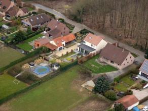 Hulsbos 4 - 3384 Attenrode<br /> Prachtige villa (275m² bewoonbare oppervlakte) met bijgebouw van 80m² op een perceel van 22a 28ca (2228m&su
