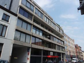 Mooi appartement met één slaapkamer op de eerste verdieping in het centrum van Leuven en op wandelafstand van het station!<br /> <br />