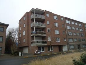IN OPTIE!<br /> <br /> Mooi en ruim appartement op de vierde verdieping van een recent gebouw met lift.<br /> <br /> Het appartement bestaat uit een i