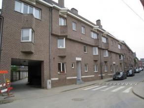 Duplex-appartement met twee slaapkamers te huur op een boogscheut van Heverlee centrum. <br /> <br /> Het appartement is gelegen op de tweede verdiepi