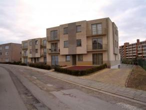 Mooi onderhouden en ruim appartement gelegen op de tweede verdieping (lift aanwezig) te Heverlee met twee slaapkamers en autostaanplaats. Dit appartem