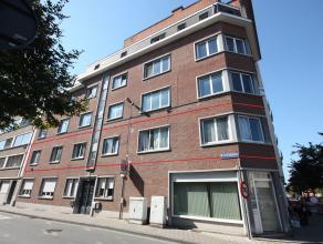 Ruim appartement van 101m², zeer dicht bij het station van Leuven! Als u op zoek bent naar een interessante investering hoeft u niet langer te zo