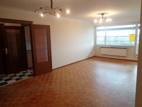 Een twee slaapkamer appartement met een mooi uitzicht en met een netto bewoonbare oppervlakte van +/- 75m² exclusief het west georiënteerde