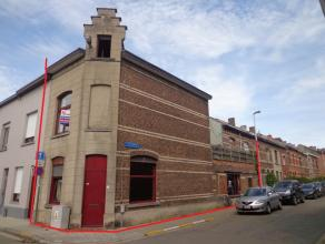HEVERLEE-- Hoekwoning met een groot dakterras (40m²) gelegen vlakbij Park Van Abdij en op fietsafstand van het station en Tiensepoort.<br /> De g