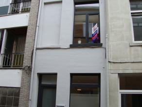 ALLE INFO RECHTSTREEKS MET EIGENAAR: 0474/403780 of toomerke@yahoo.com <br /> TE HUUR in centrum Mechelen aan de jachthaven en op wandelafstand van de