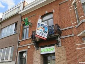 Ideaal gelegen vlakbij Sportoase en op fietsafstand van hartje Leuven vindt u dit volledig gerenoveerde duplex appartement met 2 zeer ruime slaapkamer
