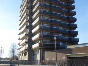 Afgesloten garagebox met aansluitende bergruimte te koop op een ideale locatie, vlakbij het centrum van Leuven en de oprit van de autostrade (E40-E314