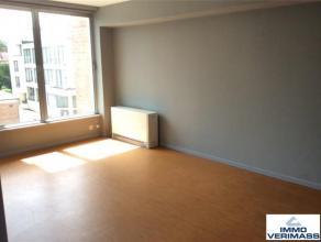Onmiddellijk beschikbaar - available. Appartement met 1 slaapkamer en balkon gelegen in het centrum van Leuven, op wandelafstand van station Leuven en