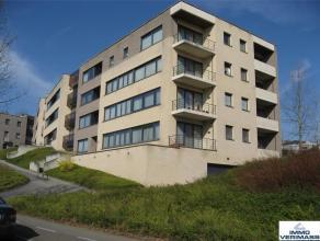 Beschikbaar op 01/09 - Available on 01/09! Zeer ruim, goed gelegen appartement met 3 slaapkamers, autostaanplaats, kelder en privatief tuintje, gelege