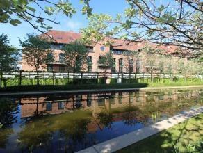 """Uitstekend gelegen, ruim 3-slaapkamer appartement in het prachtige domein """"Keizershof"""" met zijn rustgevende waterpartij, grasvelden en uitzicht.<br />"""