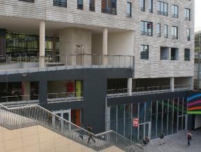 Volledig instapklaar modern appartement, gelegen in het unieke woonproject Kop van Kessel-Lo. Het appartement situeert zich naast het station van Leuv