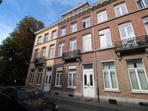 Prachtige, te renoveren opbrengstwoning op toplocatie aan het Stadspark van Leuven.<br /> Bestaande uit 8 vergunde entiteiten (7 kamers & 1 appart