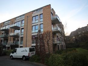 Instapklaar appartement gelegen op  de 1ste verdieping van het gebouw Plaza II in Heverlee. <br /> <br /> Ideaal gelegen aan het station, makkelijk be