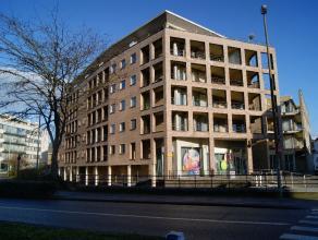 Mercatorpad, zeer centraal gelegen instapklaar appartement 130 m² ingedeeld met ruime living met terras, ingerichte keuken, 3 slaapkamers, 2 badk