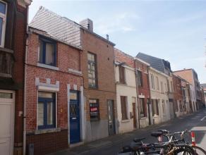 Gezellig rijhuisje te huur gelegen te Willemstraat 64, centrum Leuven.<br /> <br /> Bestaande uit 2 slaapkamers, bureaukamer, inkomhal, leefruimte met