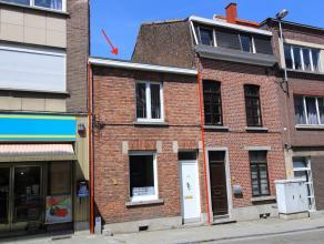 Deze starterswoning (lot 2 op plan) heeft een goede ligging tussen de ring en Leuven-centrum, nabij UZ-Gasthuisberg.<br /> <br /> De woning beschikt o