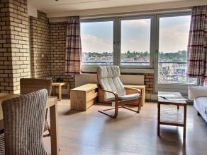 Appartement 1 chambre lumineux meublé d'env. 43m² situé à l'étage 4/5 côté rue. Séjour avec quick