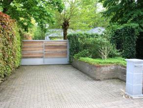 Op een boogscheut van het centrum van Lummen kan u deze woning in de Dikke Eikstraat terugvinden. De woning ligt in het midden van het bosrijk gebied,