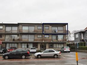 Dakappartement met 2 kamers, gelegen op wandelafstand van het Heuvelhofpark, Provinciaal domein, Delhaize, scholen,...<br /> Ook het station van Leuve