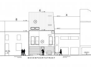 2-slaapkamer duplex appartement in nieuwbouwproject residentie Victoria II, in centrum van Landen.<br /> Netto opp. 81 m² = 99 m² bruto opp.
