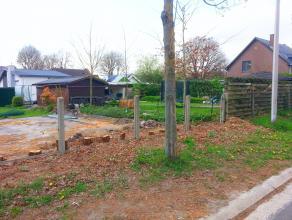 Gunstig en rustig gelegen bouwgrond van 3a 14ca (Lot 2) op de Flikbergstraat. De bouwgrond is geschikt voor een halfopenbebouwing. <br /> <br /> Geen