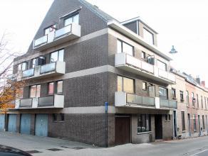 """Deze studio situeert zich binnen de ring van Leuven in de nabijheid van park """"den bruul"""" en is Ideaal als investering of voor eigen gebruik. Vlotte ve"""