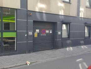 Garage à vendre à 2000 Antwerpen