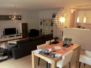 Appartement op topligging: vlakbij Park Spoor Noord, de jachthaven, het MAS en 't Eilandje. Met zuidgericht terras van 24 m² op privé binn