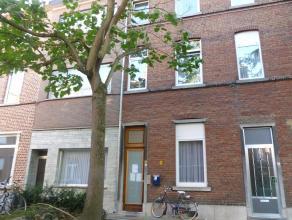Deze instapklare verzorgde studentenwoning heeft een TOP ligging in het centrum van Leuven op wandelafstand van het station.<br /> De woning biedt u 1