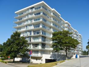 Drie slaapkamer appartement vlakbij het station van Heverlee. Dit appartement, gelegen op de 4e verdieping, biedt u 3 slaapkamers, een keuken, een bad