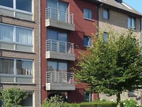 RESIDENTIE DE SCHONE - 2 slaapkamers Recent en kraaknet gelijkvoers appartement in de residentiële wijk Christus-Koning vlak bij het centrum van