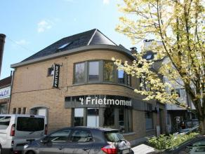 De verkoop omvat het volledig gebouw samen met het handelsfonds. De frituur is centraal gelegen in Hamme en heeft parkeergelegenheid voor de deur. De