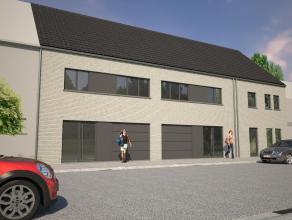 Op een wandelafstand van het centrum van Hamme bevinden zich hier 5 op maat te bouwen woningen in de Spoorwegstraat & Guillaumestraat. Prijzen sta