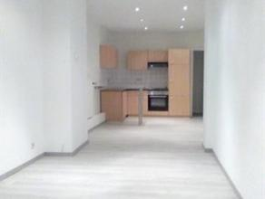 RDCH Mettewie / à proximité de toutes les facilités et du Ring - sympathique appartement 1 chambre de 55 m² avec cuisine am&