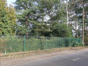 Perceel bouwgrond voor open bebouwing. Gelegen in een rustige straat op 200m van R6 (ringweg richting E19 Mechelen-noord) met een oppervlakte van 7a10