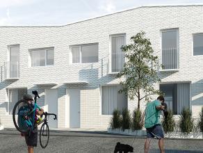 Maison à vendre à 2100 Antwerpen
