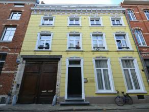 Zoekt u een studentenhuis in Leuven zonder zorgen ? Dan is dit gebouw met 19 studentenkamers de ideale investering. Alle kamers hebben een conformitei