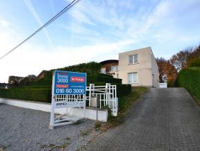 Schitterend gelegen villa in Linden op een perceel van 1.113 m2. Bent u op zoek naar een ruime open bebouwing met tuin in een groene omgeving op 15 mi