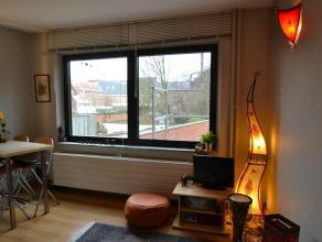 Mooi onderhouden studio binnen de ring van Leuven. Op wandelafstand van allerhande faciliteiten: winkels, restaurants, ontspanning, scholen, De studio