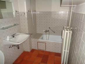 We hebben in het mooie Brugge een woning beschikbaar voor tijdelijke bewoning. <br /> <br /> De woning is in het centrum van Brugge gelegen. De woning