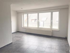 APPARTEMENT met 2 slaapkamers en terras te huur in het centrum van Diest, Botermarkt 22. Het appartement is gelegen op de 3de verdieping in een gebouw