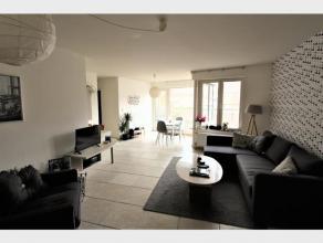 Leuk, licht appartement te huur in het centrum van Diest, Demerstraat 44. Het appartement is gelegen op de eerste verdieping van een kleine residentie