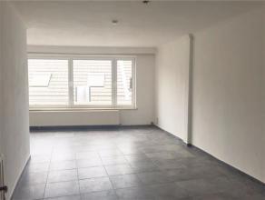 Appartement met 2 slaapkamers en terras te huur in het centrum van Diest, Botermarkt 22. Het appartement is gelegen in een gebouw met 3 appartementen,