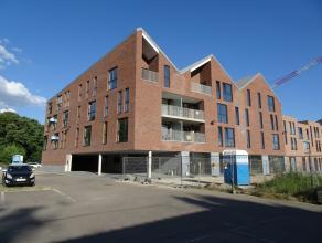 Exclusieve appartement  met zuidgericht terras in stadsvernieuwingsproject Ezeldijk.<br /> Het appartement bevindt zich op de eerste verdieping en bes