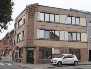 Instapklaar appartement gelegen op het 2de verdiep, net buiten het centrum van Tienen, dicht bij school, winkel en vlotte verbinding E40. Het appartem