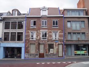 Te koop - Gebouw - Leuven euro 820 000
