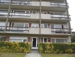 Volledig nieuw gerenoveerd appartement met 2 slaapkamers, badkamer terras en garage gelegen in Tienen 3300 Getelaan 37Voor inlichting en/of zich wende