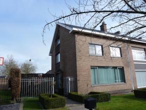 Goed gerenoveerde woning HOB,  aangename ligging in de Katarinawijk, op wandelafstand van scholen,het centrum, het cultureel centrum..., de grote ring