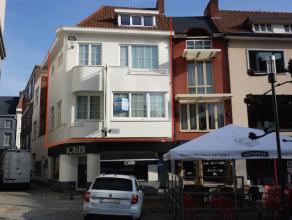 Gezellige bel-etage woning midden in de stad!<br /> Indeling: Gelijkvloers: inkomhal met ruimte voor fiets.<br /> Eerste verdieping: ruime living met